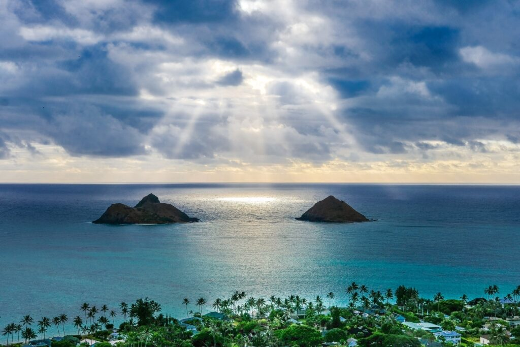 best United States vacation spots