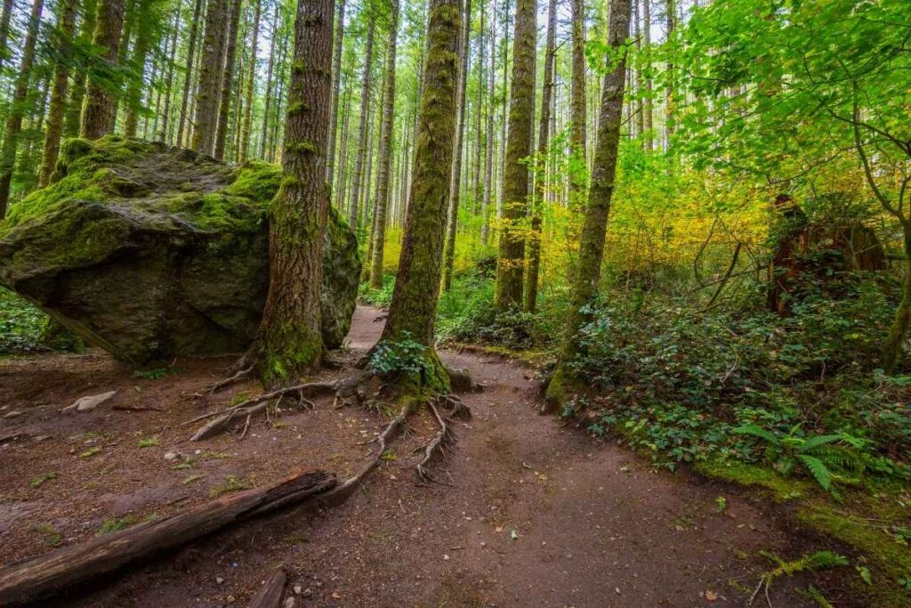 best hidden places to go in usa