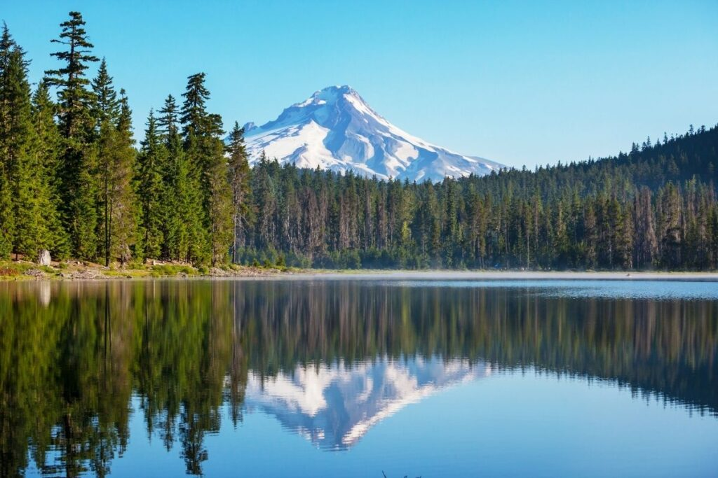 offbeat national parks in the US