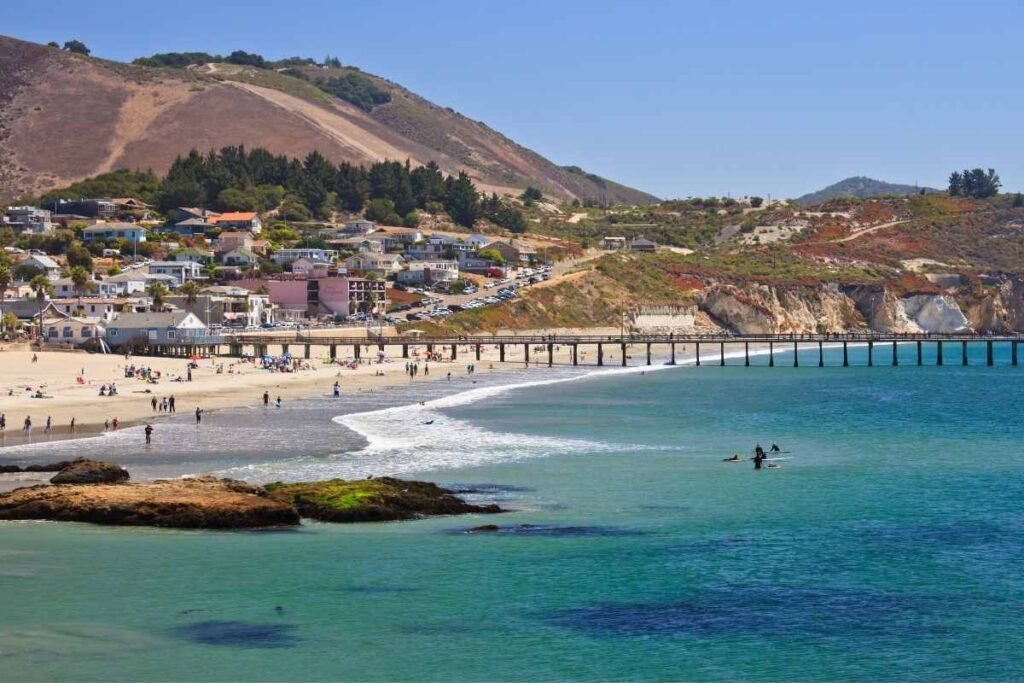 things to do in san luis obispo with family
