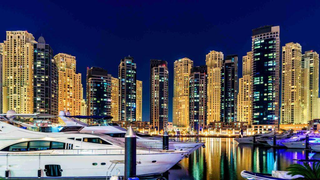 Dubai itinerary 10 days
