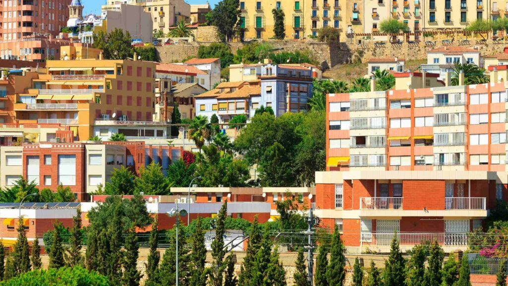 beautiful day trips from Barcelona
