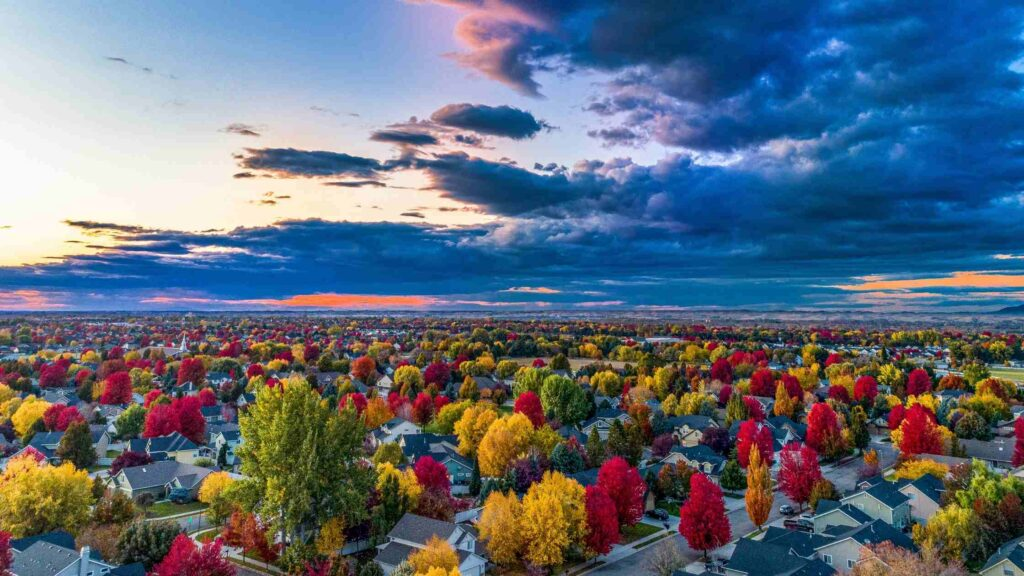 Day trips from Boise Idaho