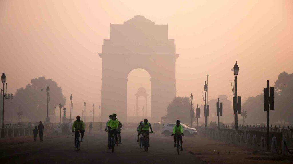 3 days in Delhi itinerary
