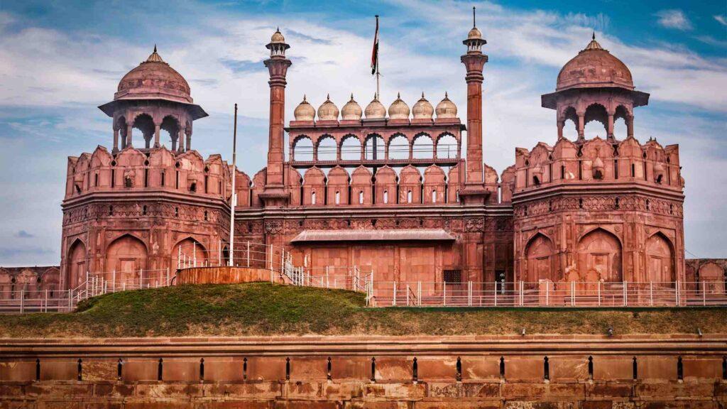 New Delhi itinerary