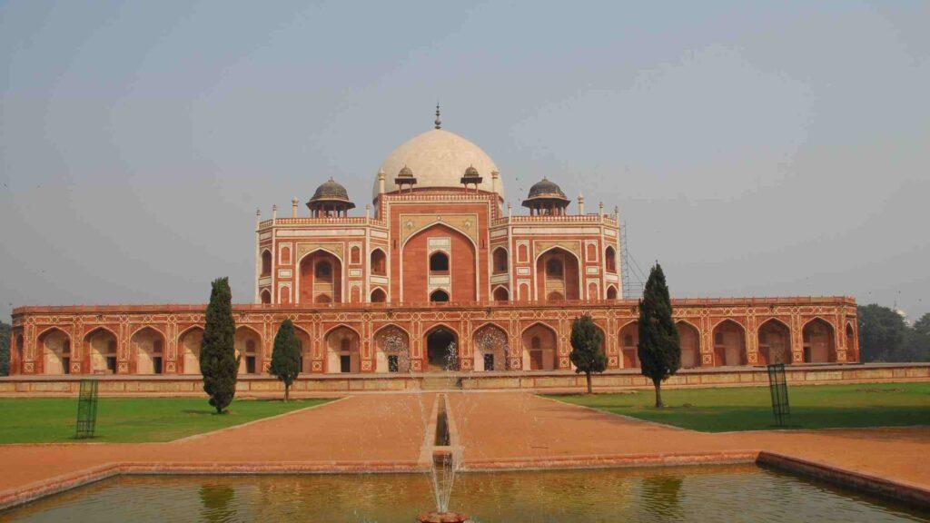 Delhi weekend trip