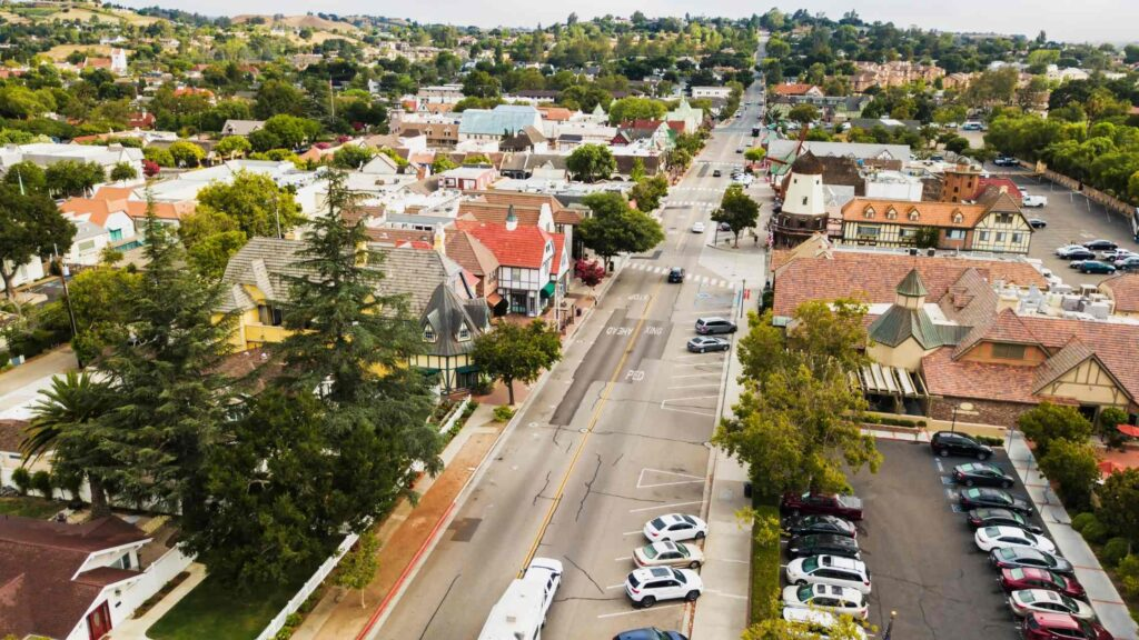 things to do in solvang ca