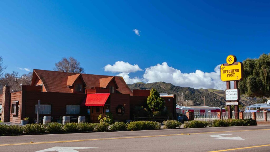 what to do solvang