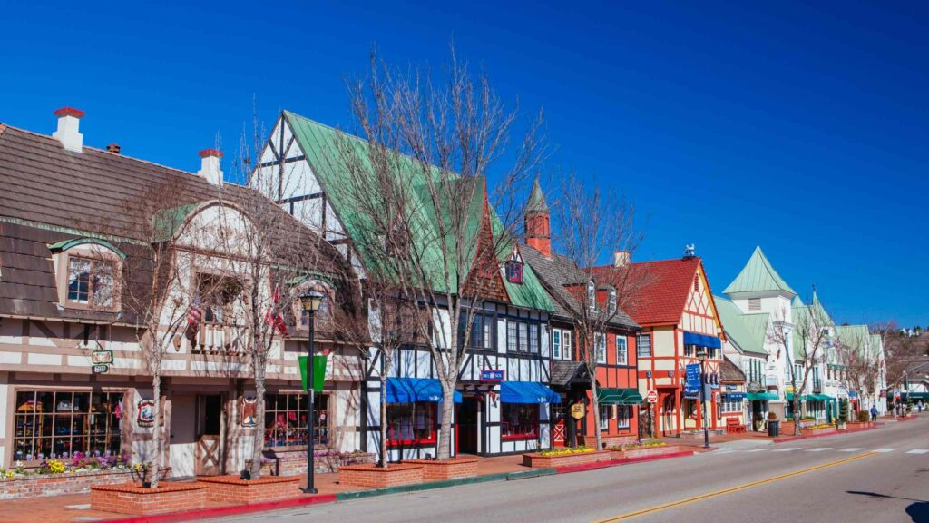 thing to do in solvang california